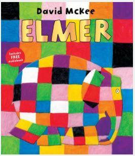 ELMER 30 ANIV