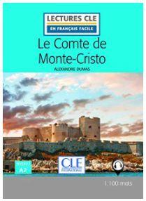 COMTE DE MONT CRISTO, LE