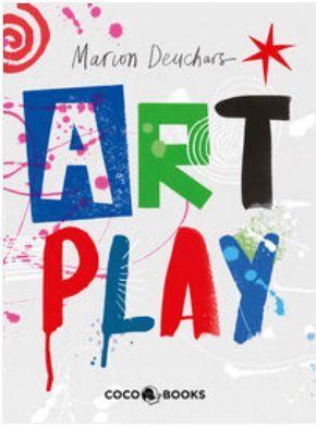ART PLAY - DIBUJO, COLOR, PINTURA Y MAS