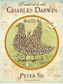 EL ÁRBOL DE LA VIDA: CHARLES DARWIN