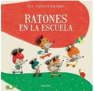 RATONES EN LA ESCUELA