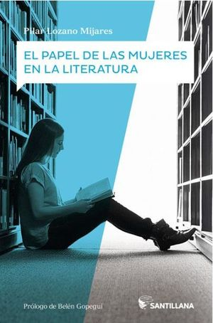 PAPEL DE LAS MUJERES EN LA LITERATURA