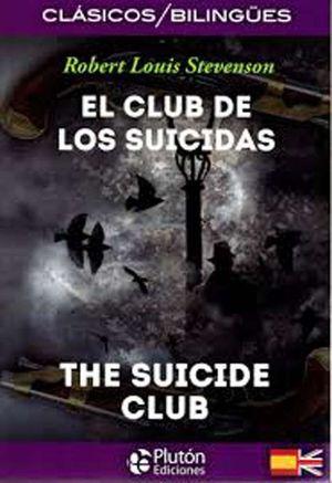 EL CLUB DE LOS SUICIDAS /  THE SUICIDE CLUB