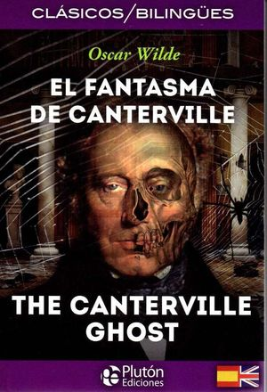 EL FANTASMA DE CANTERVILLE / THE CANTERVILLE GHOST
