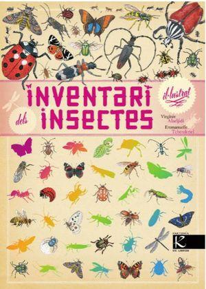 INVENTARI IL-LUSTRAT DELS INSECTES