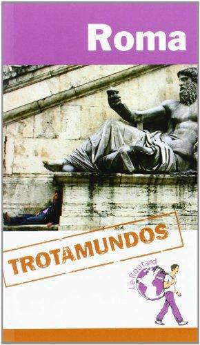 ROMA. TROTAMUNDOS