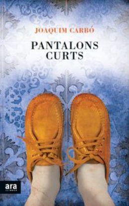 PANTALONS CURTS