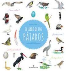 LIBRO DE LOS PAJAROS