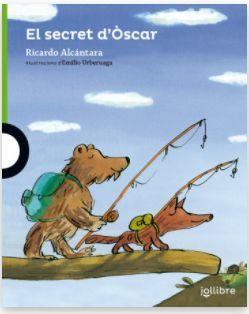 EL SECRET DE L'ÒSCAR - VALENCIANO