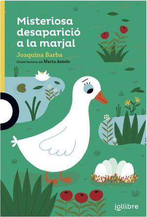 MISTERIOSA DESAPARICIÓ A LA MARJAL - VALENCIANO