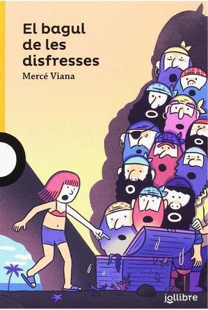EL BAGUL DE LES DISFRESSES