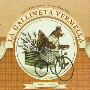 LA GALLINETA VERMELLA