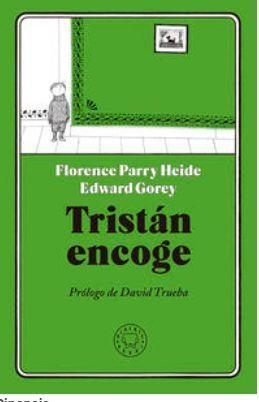 TRISTAN ENCOGE