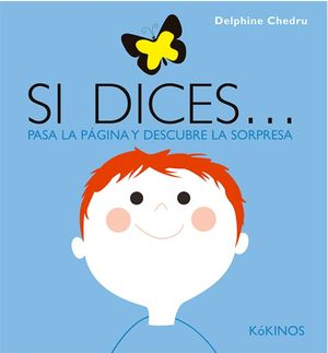 SI DICES--