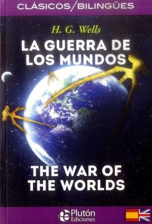 LA GUERRA DE LOS MUNDOS / THE WAR OF TEHE WORLDS