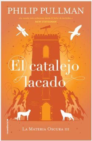 EL CATALEJO LACADO III