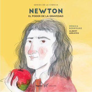 NEWTON : EL PODER DE LA GRAVEDAD