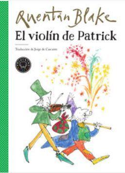 VIOLIN DE PATRICK