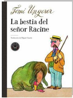 BESTIA DEL SEÑOR RACINE