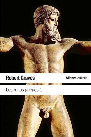 LOS MI TOS GRIEGOS 1