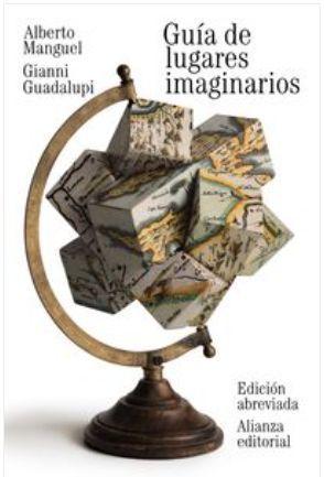 GUÍA DE LUGARES IMAGINARIOS