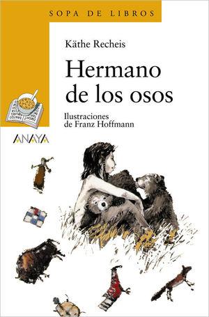 HERMANO DE LOS OSOS
