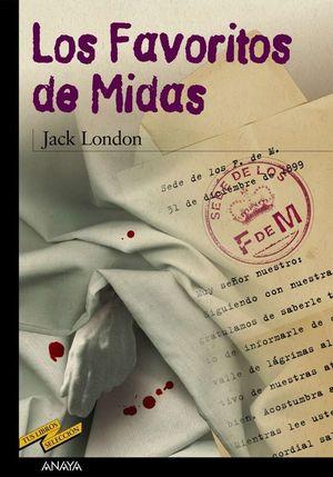 LOS FAVORITOS DE MIDAS