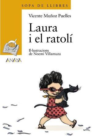 LAURA I EL RATOLÍ VALEN. (VALENCIANO )