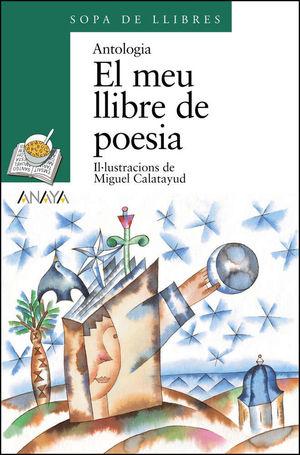 EL MEU LLIBRE DE POESIA (VALENCIANO)