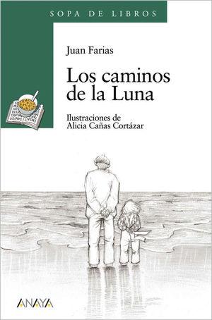 LOS CAMINOS DE LA LUNA