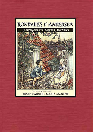 RONDALLES D'ANDERSEN