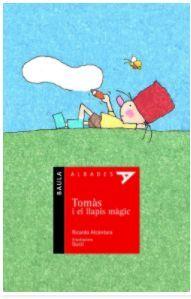 TOMÀS I EL LLAPIS MÀGIC - VALENCIANO