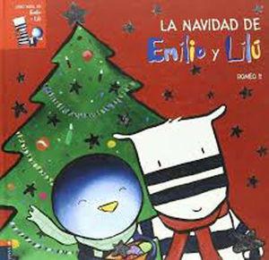 LA NAVIDAD DE EMILIO Y LILÚ