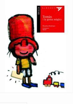TOMÀS I LA GOMA MÀGICA- VALENCIANO