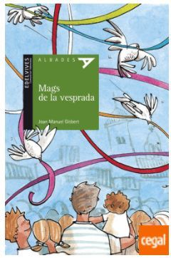 MAGS DE LA VESPRADA - VALENCIANO