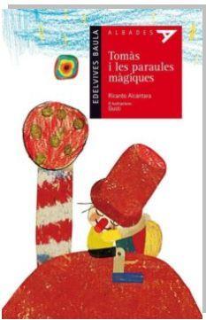 TOMÀS I LES PARAULES MÀGIQUES-VALENCIANO