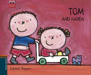 TOM AND KAREN