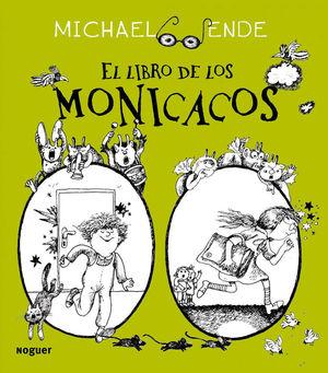 EL LIBRO DE LOS MONICACOS