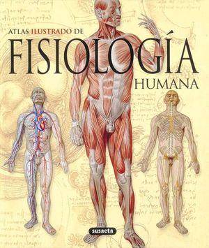 ATLAS ILUSTRADO DE FISIOLOGÍA HUMANA