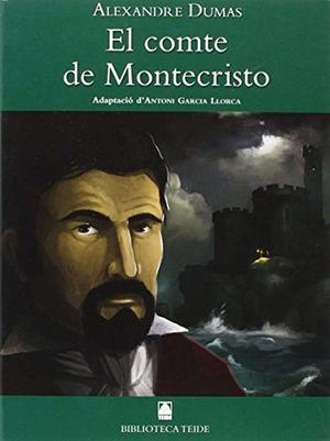 EL COMPTE DE MONTECRISTO