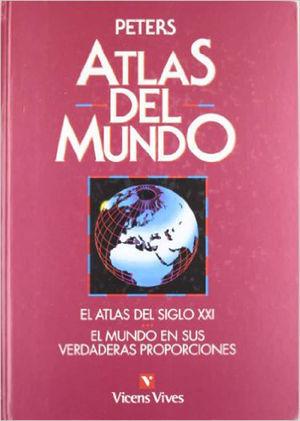 ATLAS: PROYECCIÓN PETERS