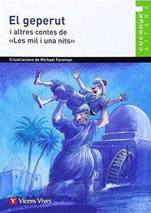 EL GEPERUT I ALTRES CONTES DE LES MIL I UNA NITS