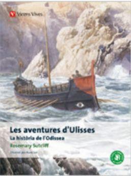 LES AVENTURES DE ULISES, LA HISTORIA DE L