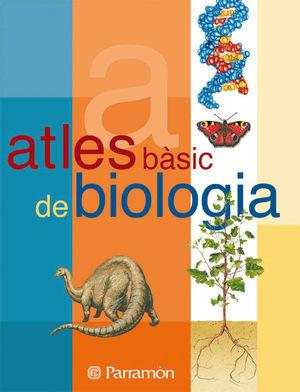 ATLES BÀSIC DE BIOLOGIA