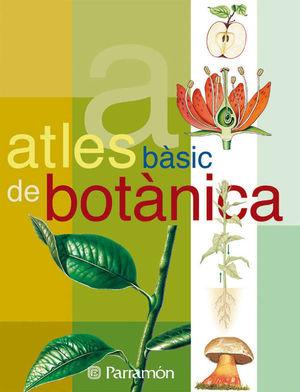 ATLES BÀSIC DE BOTÀNICA
