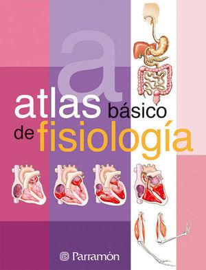 ATLAS BÁSICO DE FISIOLOGÍA