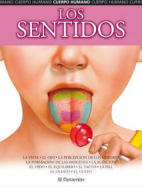LOS SENTIDOS : CUERPO HUMANO