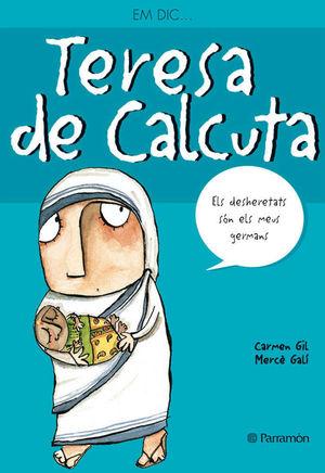 EM DIC TERESA DE CALCUTA