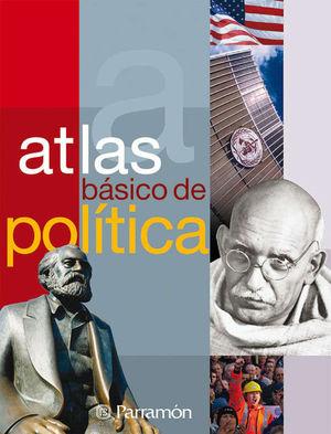 ATLAS BÁSICO DE POLÍTICA