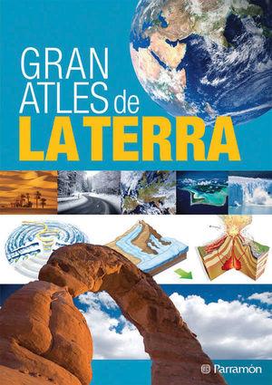GRAN ATLES DE LA TERRA